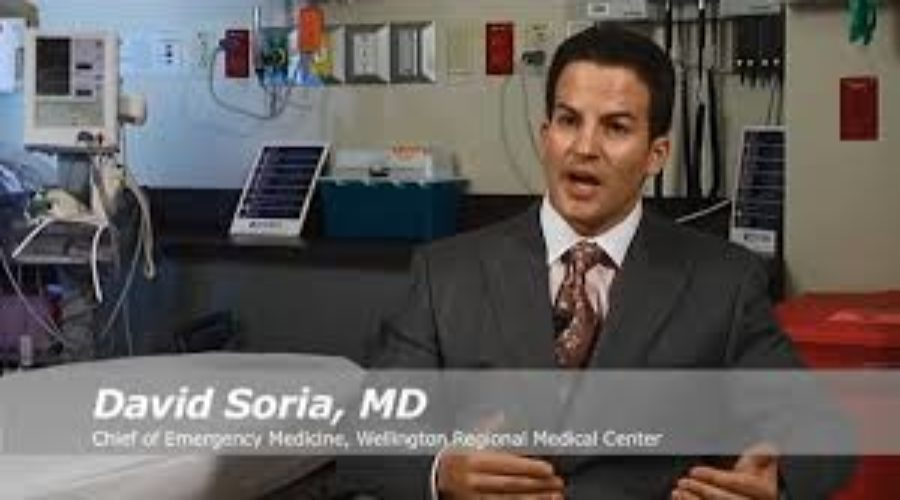 Q & A with Dr. David Soria – Stretching