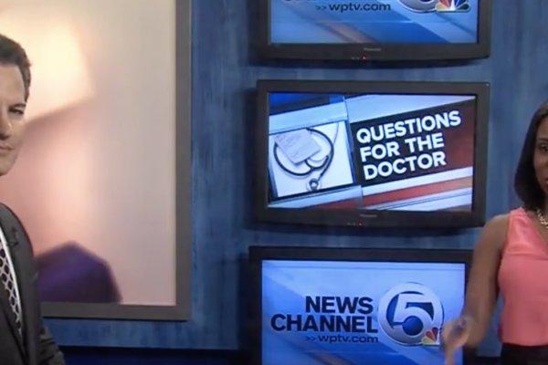 Doctor David Soria