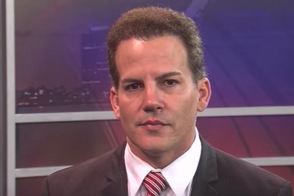News Channel 5 Dr. David Soria