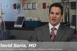 Dr. David Soria Testimonial